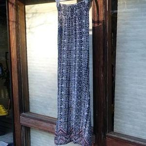 ❤ Long skirt